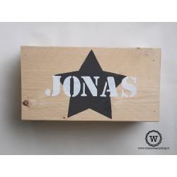 Wandlamp Jonas