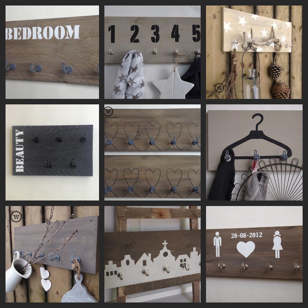 Lookbook wis en waarachtig for Slaapkamer decoratie voor volwassenen