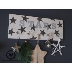kapstok STARS