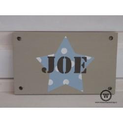 Naambord Joe
