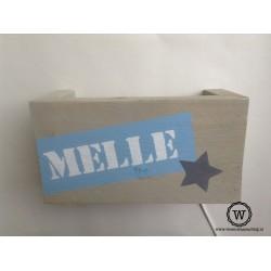 Wandlamp Melle