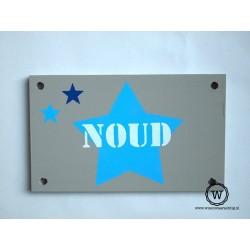 Naambord Noud