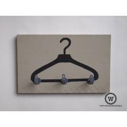 Kapstok kledinghanger