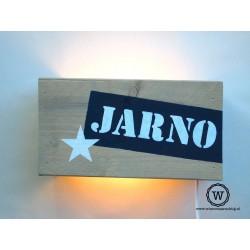 Wandlamp Jarno