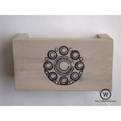 Wandlamp eigen ontwerp