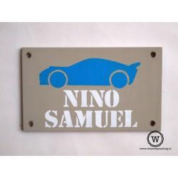 naambord raceauto