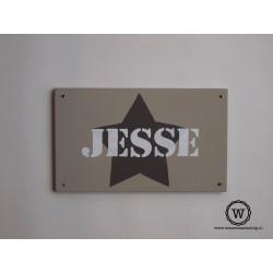 Naambord Jesse