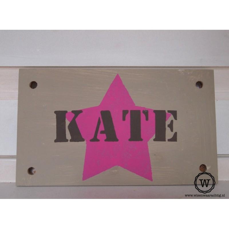 Naambord Kate
