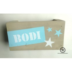 Wandlamp Bodi