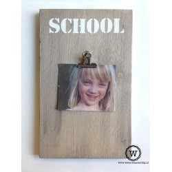 Memobord school