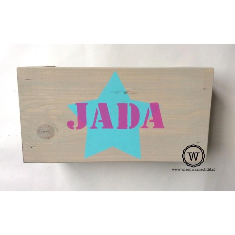 Wandlamp Jada