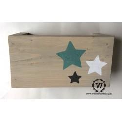 Wandlamp sterren