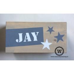 Wandlamp Jay